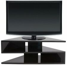 Green Apple Zed Tv Stand Charcoal RRP £450