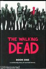 Walking Dead Hardcover Volume 1 GN Robert Kirkman Tony Moore AMC New HC NM