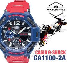 Casio G-Shock Gravitymaster Series Watch GA1100-2A