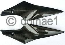 carbon Seitenverkleidung Suzuki GSX R 600 750 K6  K7