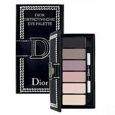 100%AUTHENTIC DIOR ADDICT DETECTIVE CHIC COLLECTION VOYAGE EYESHADOW EYE PALETTE