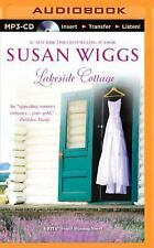 Lakeside Cottage by Susan Wiggs (2014, MP3 CD, Unabridged)