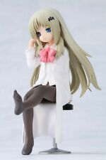 Anime Little Busters! Kud Wafter Promo Noumi White Coat Cosplay Ver Figure Japan