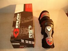 'RS7' Right Knee Brace by EVS-Size Adult Small-$184 NEW