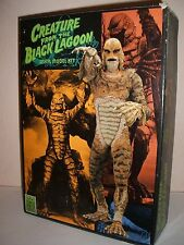 HORIZON CREATURE FROM THE BLACK LAGOON VINYL MODEL FACTORY SEALED PARTS 1/6 RARE