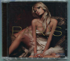 1 Cent CD: Paris by Paris Hilton (USA CD) Brand NEW & Factory SEALED