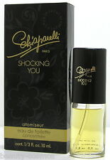Schiaparelli Shocking You 10 ml EDT Concentree Spray