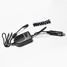 Car Universal DC 80W Car Auto Charger Power Supply Adapter For Laptop Notebook