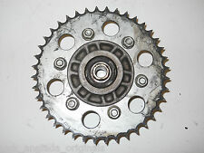 Ducati 91-98 750SS 900SS SP  Rear Sprocket Hub Carrier Cush & SPROCKET 1996