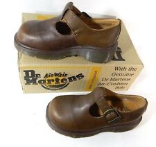 On sale!Dr. Martens. Made in England. Vintage, new, never worn. Women's Size 5