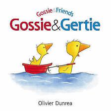 Gossie and Gertie (Gossie & Friends), Dunrea, Olivier, New Book