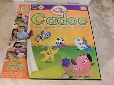 Cranium Cadoo Board Game - Outrageous Game That Is All Kinds Of Fun - 2004