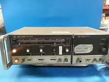 HP 8620C SWEEP OSCILLATOR WITH 86241A RF PLUG-IN