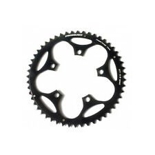 Stronglight Dural 5083 Outer Chainring 50T Shimano 9/10 110mm - Black