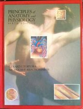 Principles of Anatomy and Physiology. 9780060467043