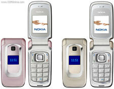 New Nokia 6085 Flip Fold Dual Display - Unlocked WITH WARRANTY UK-SELLER