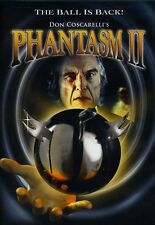 Phantasm II [$5 Halloween Candy Cash Offer] DVD Region 1 WS