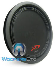 "SWR-T12 ALPINE TYPE-R 12"" SHALLOW SUBWOOFER SLIM SUB CAR AUDIO BAS SPEAKER NEW"