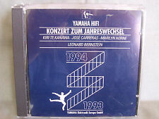 YAMAHA- Konzert zum Jahreswechsel 93/94- West Side Story WIE NEU