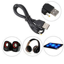 2.5mm DC USB Cable Charger Power Adapter Plug 5V 2A AC for Android Tablet Access