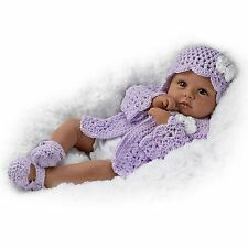 Tiana Goes to Grandma's Ashton Drake Doll By Linda Murray 18 inches