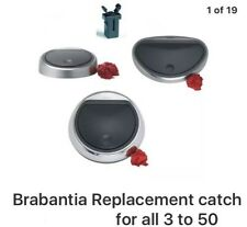Brabantia Touch Bin Replacement Compatible Bin Catch 3L To 50 Litre