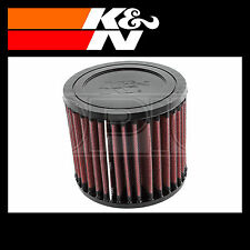 K&N Air Filter Replacement Motorcycle Air Filter for Yamaha XT660Z | YA-6608