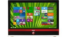 "MSI AG270 2PE-019US Touch Screen 27"" Gaming All in One i7-4860HQ 16GB GTX880M PC"