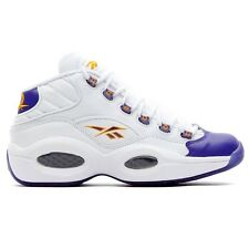 Size 15 Men's Reebok Question Mid Kobe Bryant Edition V53581 PROMO SAMPLE!!