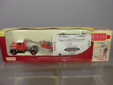 LLEDO MODEL  No.DG112008 SCAMMELL LOW LOADER  &  CYLINDER LOAD)  VN  MIB