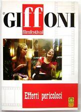 Dvd Effetti pericolosi (Giffoni Collection) di Teresa Fabik 2004 Usato raro