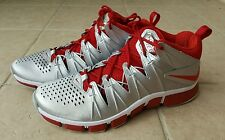 Nike Men's Free Trainer 7.0 SB Sz10.5NEW 654270 060 RARE SuperBowl $130 Buckeyes