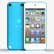 Apple iPod touch 5th Generation, iSight Camera Blue (16 GB) (Latest Model)