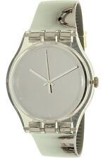 Swatch SHINY MOON Ladies Watch SUOK121