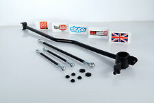GEAR LINKS ROD KIT 4 pcs PEUGEOT 106 Citroen SAXO 91-04 full gear linkage kit  *