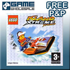 Lego Island Extreme Stunts - PC (New)