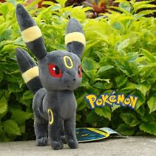 "Nintendo Pokemon Plush Toy Umbreon 6"" Game Collectible Cool Stuffed Animal Doll"