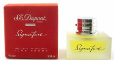 (GRUNDPREIS 139,90€/100ML) S.T. DUPONT PARIS SIGNATURE POUR HOMME 100ML AFTER SH