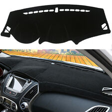 FIT FOR 10-15 HYUNDAI TUCSON IX35 DASHBOARD COVER DASHMAT PAD DASH MAT SUN SHADE
