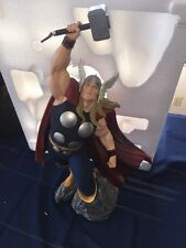 MARVEL-Sideshow Collectibles-THOR Premium Format Statue 0115/1250