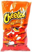 CHEETOS CRUNCHY BIG BAG 9.5 oz