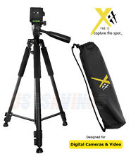 "TRIPOD 60"" Xit Elite Series FOR TELESCOPES, FIREARMS, and SPOTTING SCOPES"