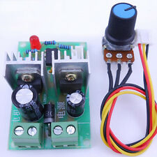 200W 10A PWM Speed Regulator Switch controller  DC 10-40V Motor control Driver