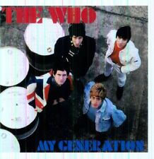 My Generation: Deluxe Edition - Who (2012, CD NIEUW)2 DISC SET