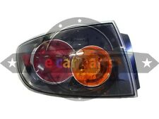 MAZDA 3 SEDAN BK SP23 1/2004-5/2006 LEFT HAND SIDE TAIL LIGHT