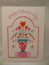Gibson Greetings Valentine's Day Card Unused
