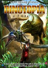 Dinotopia [DVD] 2013 Brand new and sealed