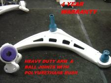 BMW E46 320 318 316 320D LOWER WISHBONE ARM UPRATED POLYURETHANE BUSH RH SIDE