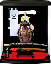 Authentic Samurai Figure/Figurine: Armor Series#14