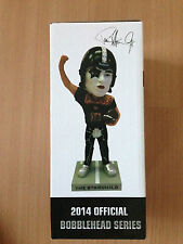 L.A. Kiss Football Paul Stanley The Starchild OriginalBobblehead Bobble Head NIB